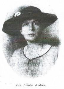 Linnea Andren